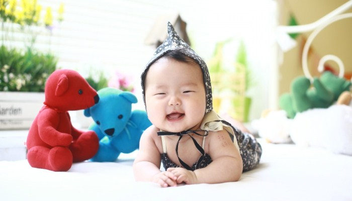 Soñar Con Un Bebé De Otra Raza