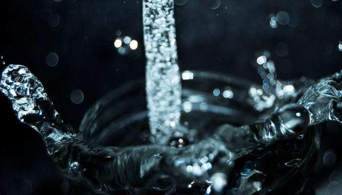 interpretar los sueños con agua