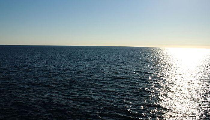 Soñar Con El Océano
