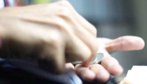 Soñar con dar monedas